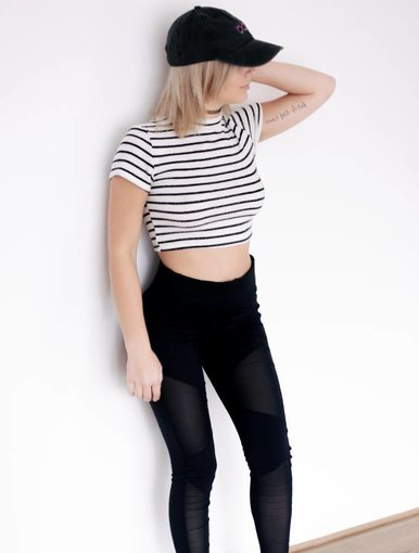 Lovelock Leggings