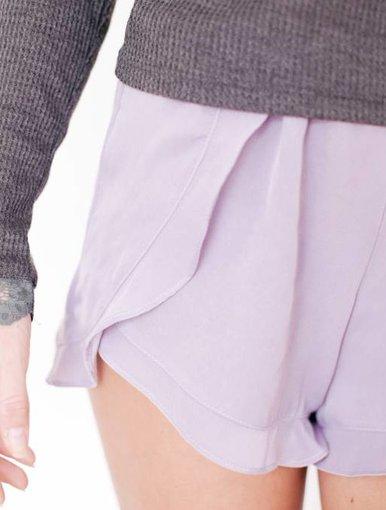 Tilden Shorts
