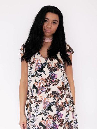 Mishelle Dress