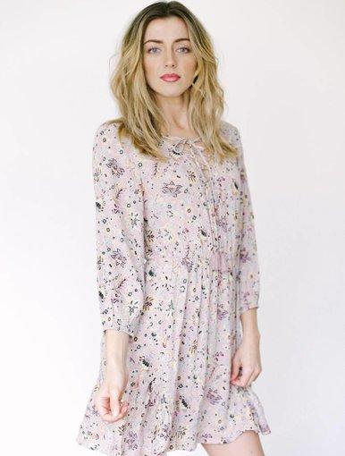Winfield Dress