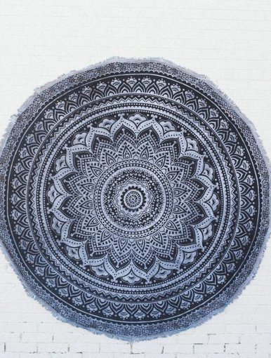 Mandala Tapestry Large