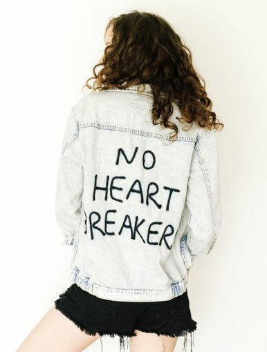 No Heart Breakers