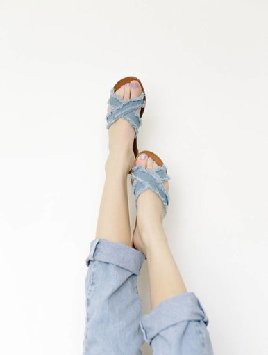 Java Sandal