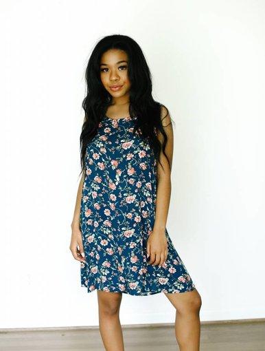 Alli Dress
