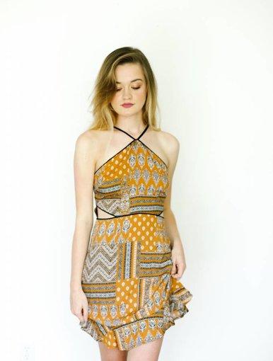 Bismark Dress