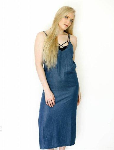 Zilla Dress
