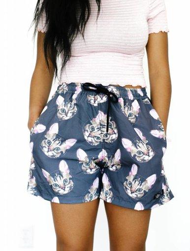 Shawty Shorts - Kitty