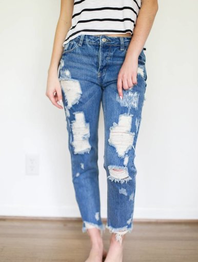 Shelly Jeans