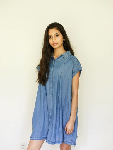 Lulia Dress