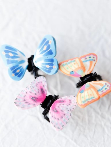 Butterfly Mini Set - Summer