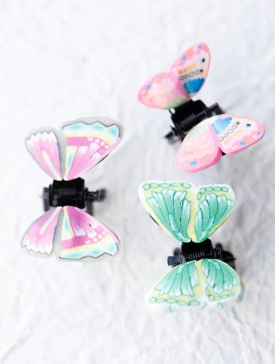 Butterfly Mini Set - Spring