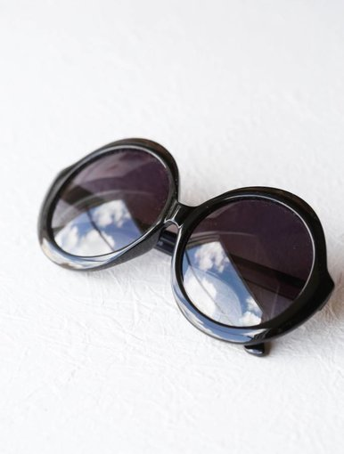 Orla Sunglasses - Black