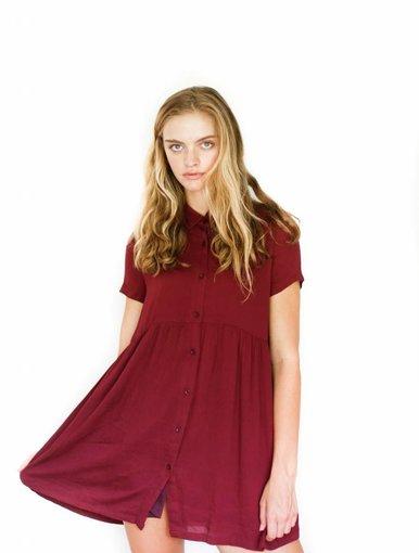 Albury Dress