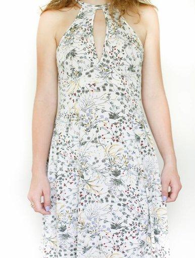 Yarrow Dress