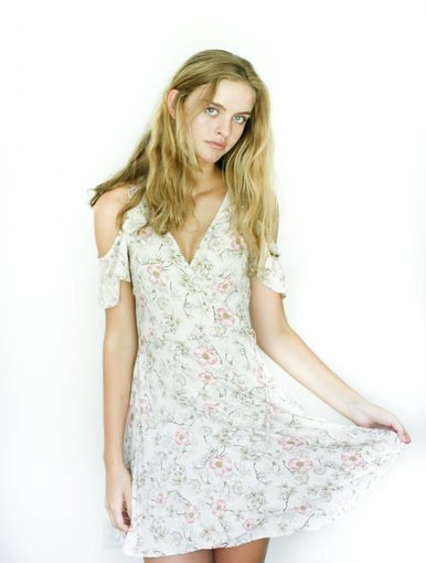 Vinca Dress