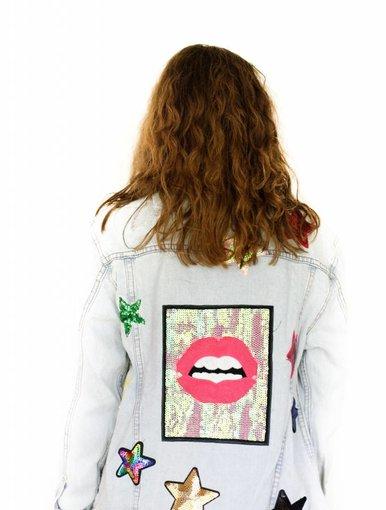 Prilla Jacket