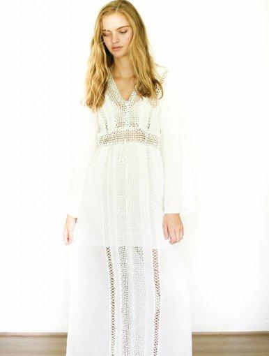 Agapanthus Dress