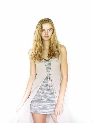 Eryngium Dress