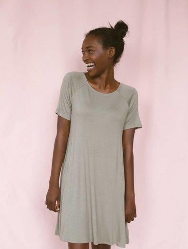 Sykies Dress