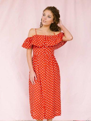 Idalee Dress