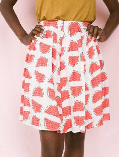 Idalina Skirt