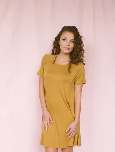 Kifissia Dress