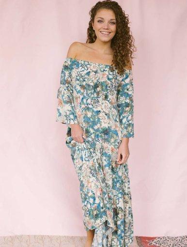 Felis Dress