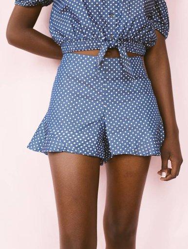 Faro Shorts
