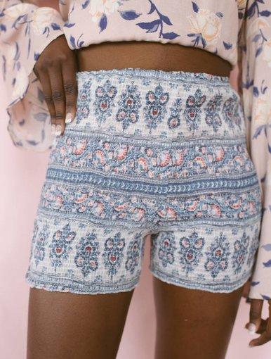 Feme Shorts