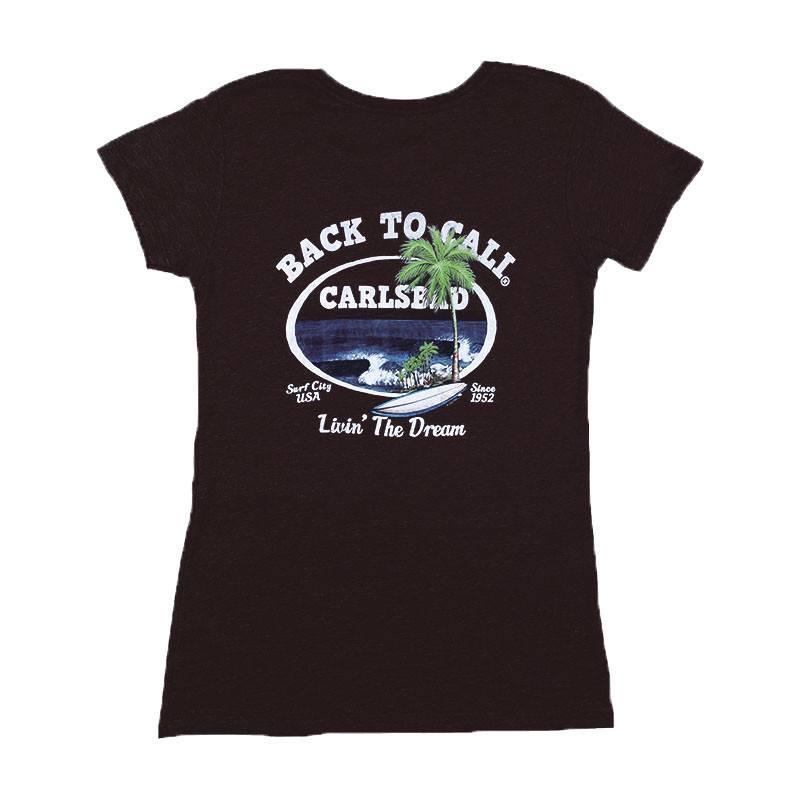 Carlsbad Beach, BTC