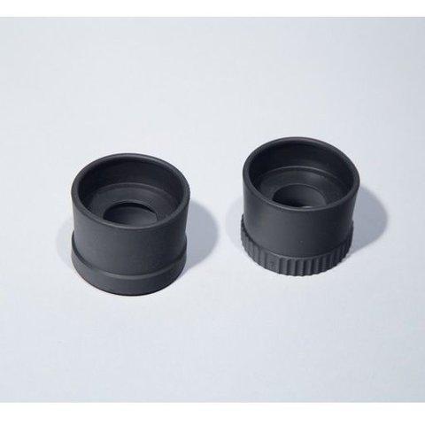 Swift Model #825R Right & Left Eyecup Set