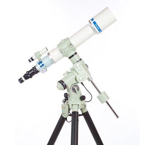 TAKAHASHI FC-100DF REFRACTOR TELESCOPE