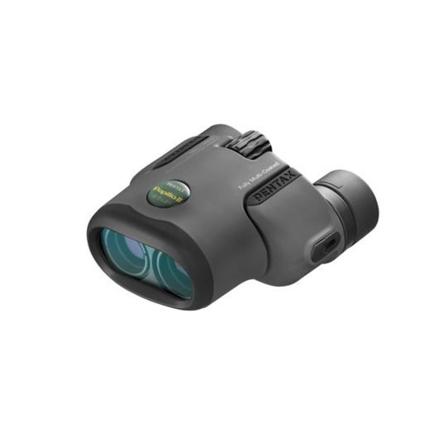 PENTAX / RICOH PENTAX 6.5X21 PAPILIO II Binoculars