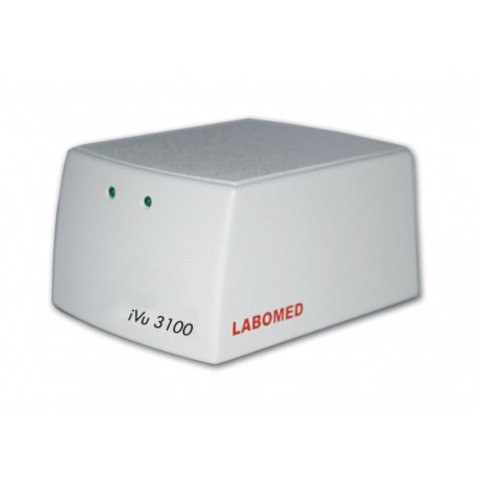 LABOMED IVU 3100 CAMERA with CXL ADAPTER