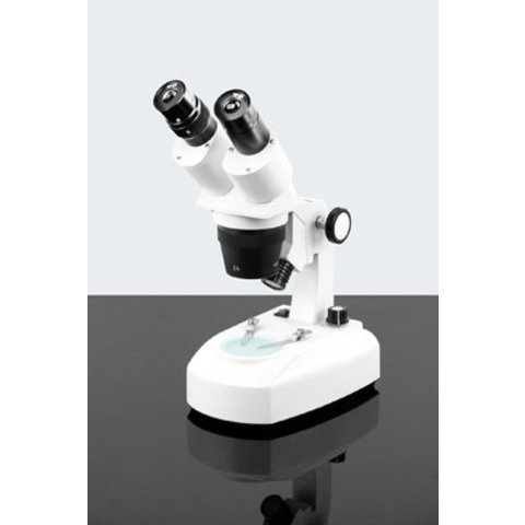 VIEW SOLUTIONS 10X/30X STEREO MICROSCOPE