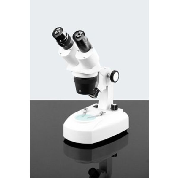 VIEW SOLUTIONS, INC. VIEW SOL STEREO MICROSCOPE