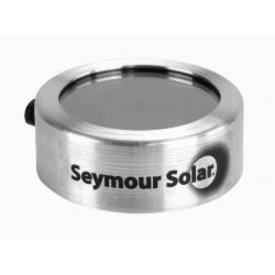 "SEYMOUR SOLAR SEYMOUR 4"" (101mm) GLASS SOLAR FILTER"