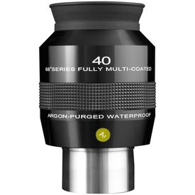 EXPLORE SCIENTIFIC EXPLORE SCIENTIFIC 40MM 68 DEG AFV WP 2 INCH EYEPIECE