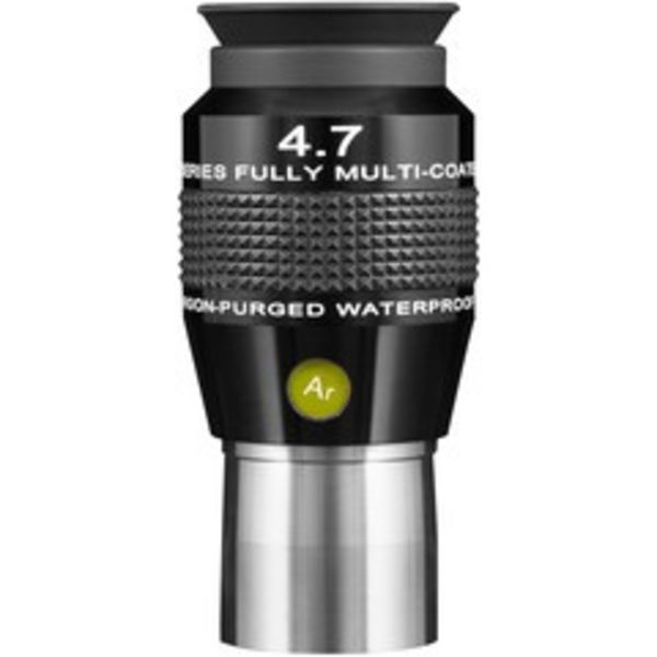 EXPLORE SCIENTIFIC EXPLORE SCIENTIFIC 4.7MM 82 DEG AFV WP 1.25 INCH EYEPIECE