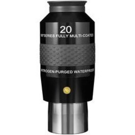 EXPLORE SCIENTIFIC EXPLORE SCIENTIFIC 20MM 100 DEG AFV WP 2 INCH EYEPIECE