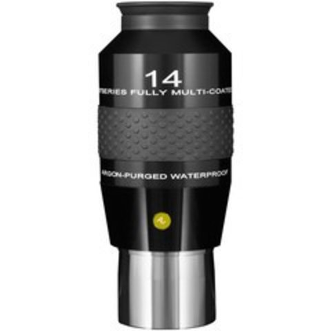 EXPLORE SCIENTIFIC 14MM 100 DEG. AFV WP 2 INCH EYEPIECE
