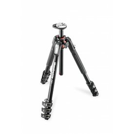 MANFROTTO DISTRIBUTION MANFROTTO 190XPRO 4-SECTION TRIPOD