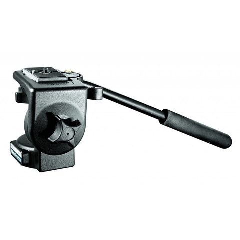 MANFROTTO 128RC VIDEO FLUID HEAD