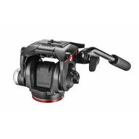 MANFROTTO DISTRIBUTION MANFROTTO XPRO-2W FLUID HEAD