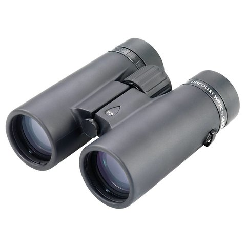 DISCOVERY 8X42 WP PC ROOF PRISM BINOCULARS