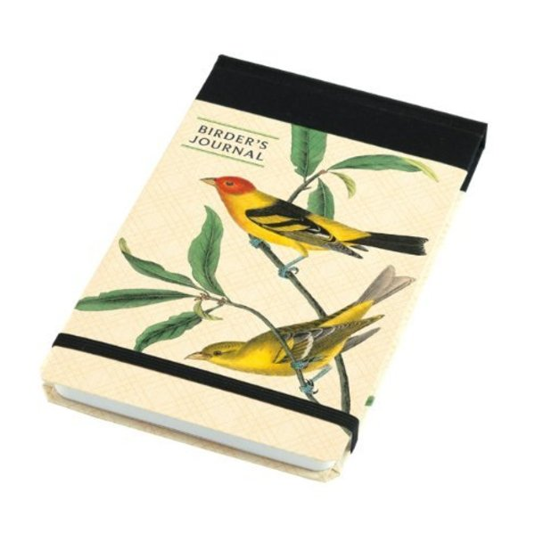 INGRAM CONTENT GROUP (books) Audubon Bird Journal