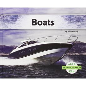 INGRAM CONTENT GROUP (books) Boats