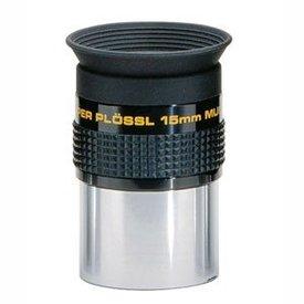 "MEADE INS'T MEADE SERIES 4000 15mm (1.25"") SUPER PLOSSL EYEPIECE"
