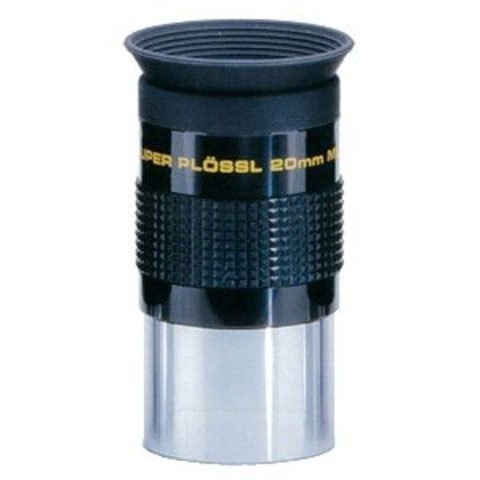 "Meade Series 4000 20mm (1.25"") Super Plossl Eyepiece"