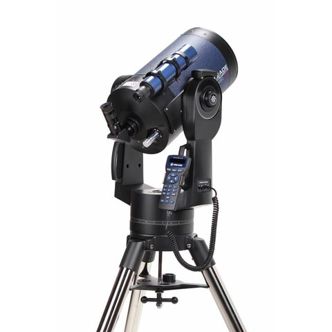 MEADE 8IN. LX90-ACF with Standard Field Tripod